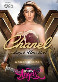 Chanel: Angel Unveiled DVD porn movie from Trans Angels.