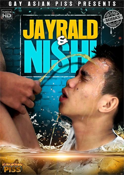 Jayrald & Nishi Boxcover