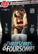 Threesomes & Foursomes Porn Movie