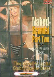 Naked Scandal Part Two Porn Video