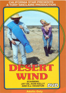 Desert Wind Porn Video