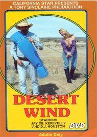 Desert Wind Porn Video