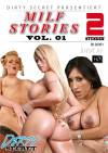 MILF Stories Vol. 1 Boxcover
