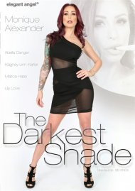 The Darkest Shade DVD porn movie from Elegant Angel!.