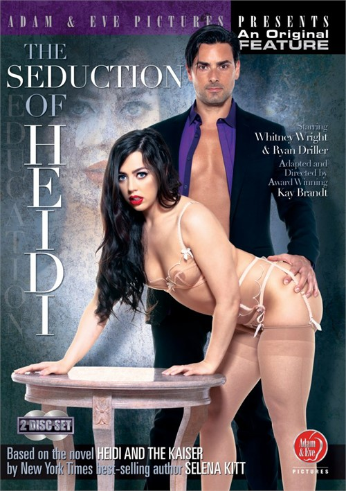 Seduction Of Heidi, The