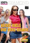Heisse Girls Und Dicke Riemen Boxcover