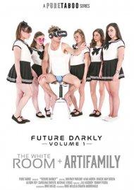Future Darkly Vol. 1 HD porn video from Pure Taboo.