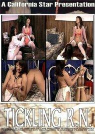 Tickling R.N. Porn Video