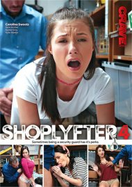 ShopLyfter 4 Porn Video