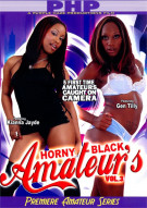 Horny Black Amateurs Vol. 3 Porn Video