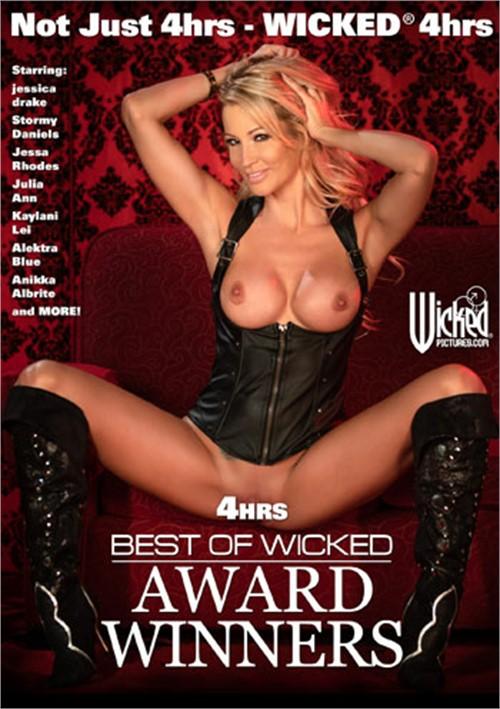 Best Of Wicked Award Winners - Wicked 4 Hours