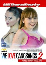We Love Gangbangs 2 image