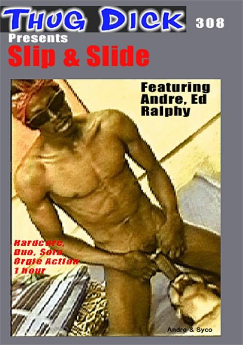 Slip & Slide Boxcover