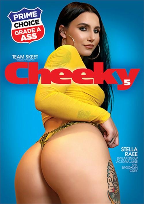 Cheeky 5