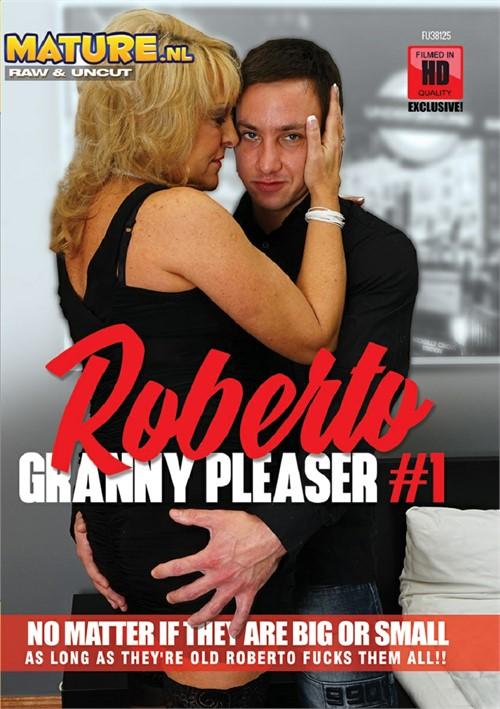 Roberto, Granny Pleaser 1
