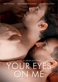 Your Eyes on Me gay porn DVD from Mattioli Productions