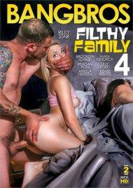 Filthy Family 4 Porn Movie