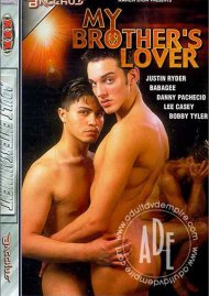 My Brothers Lover Gay Porn Movie