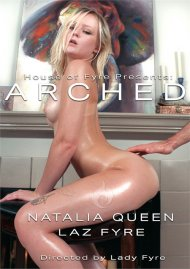 Arched: Natalia Queen image