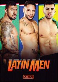Latin Men  image
