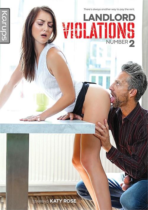Landlord Violations 2 (2021)