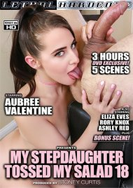 My Stepdaughter Tossed My Salad #18 image