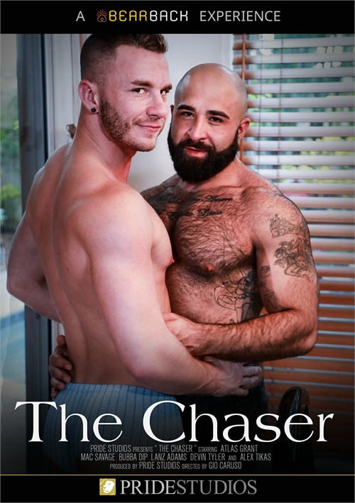 The Chaser Cover Front