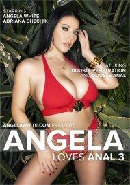 Angela Loves Anal 3 Porn Video