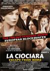 La Ciociara Part 1: Escape From Rome Boxcover