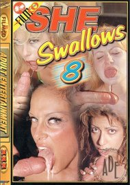 She Swallows #8