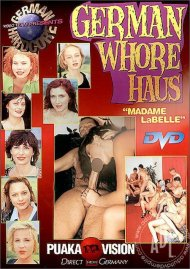 German Hardcore: German Whore Haus