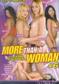 More Than A Woman 6 Porn Video