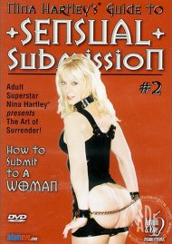 Nina Hartley's Guide to Sensual Submission 2 porn video from Adam & Eve.