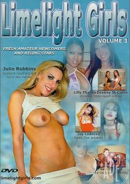 Limelight Girls 3 Porn Video