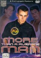 More Than a Average Man Porn Movie