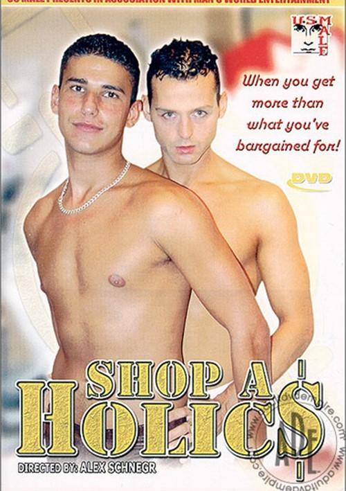 Shop a Holics