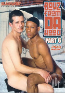 Boyz From Da Hood 6 Porn Movie