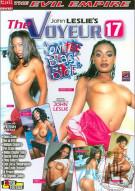 Voyeur #17, The Porn Movie