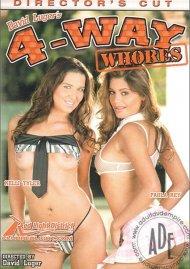 4-Way Whores Porn Video