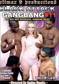 Black Attack Gangbang #11 Porn Video
