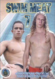 Swim Meat #7 Porn Movie