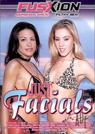 Just Facials Porn Video