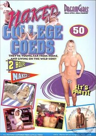 Dream Girls: Naked College Coeds #50 Porn Video