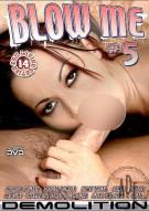 Blow Me #5 Porn Movie