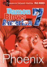 Damon Blows America 7 Porn Movie