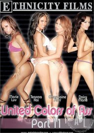 United Colors of Ass 11 Porn Video