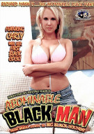 Abominable Black Man Porn Video