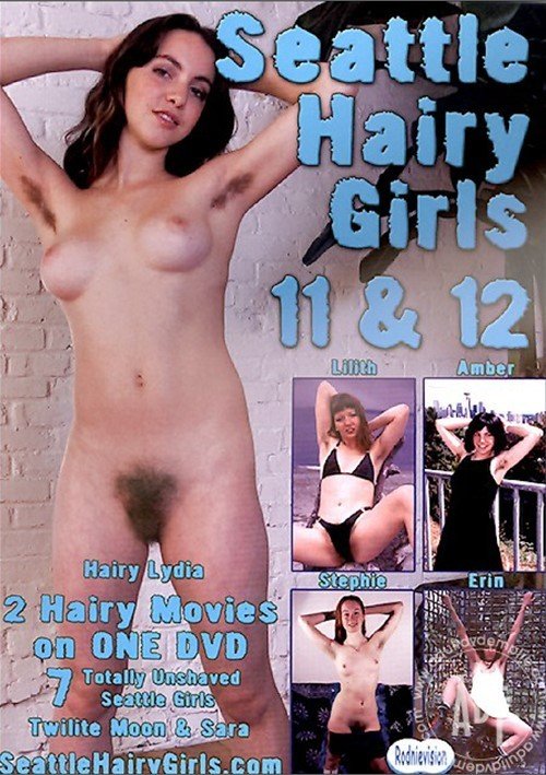 Hairy seatle girls