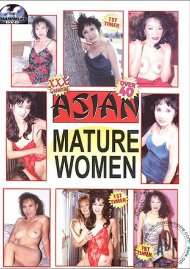 Asian Mature Women Porn Movie
