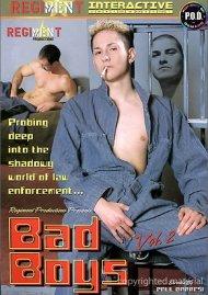 Bad Boys Vol. 2 Porn Movie